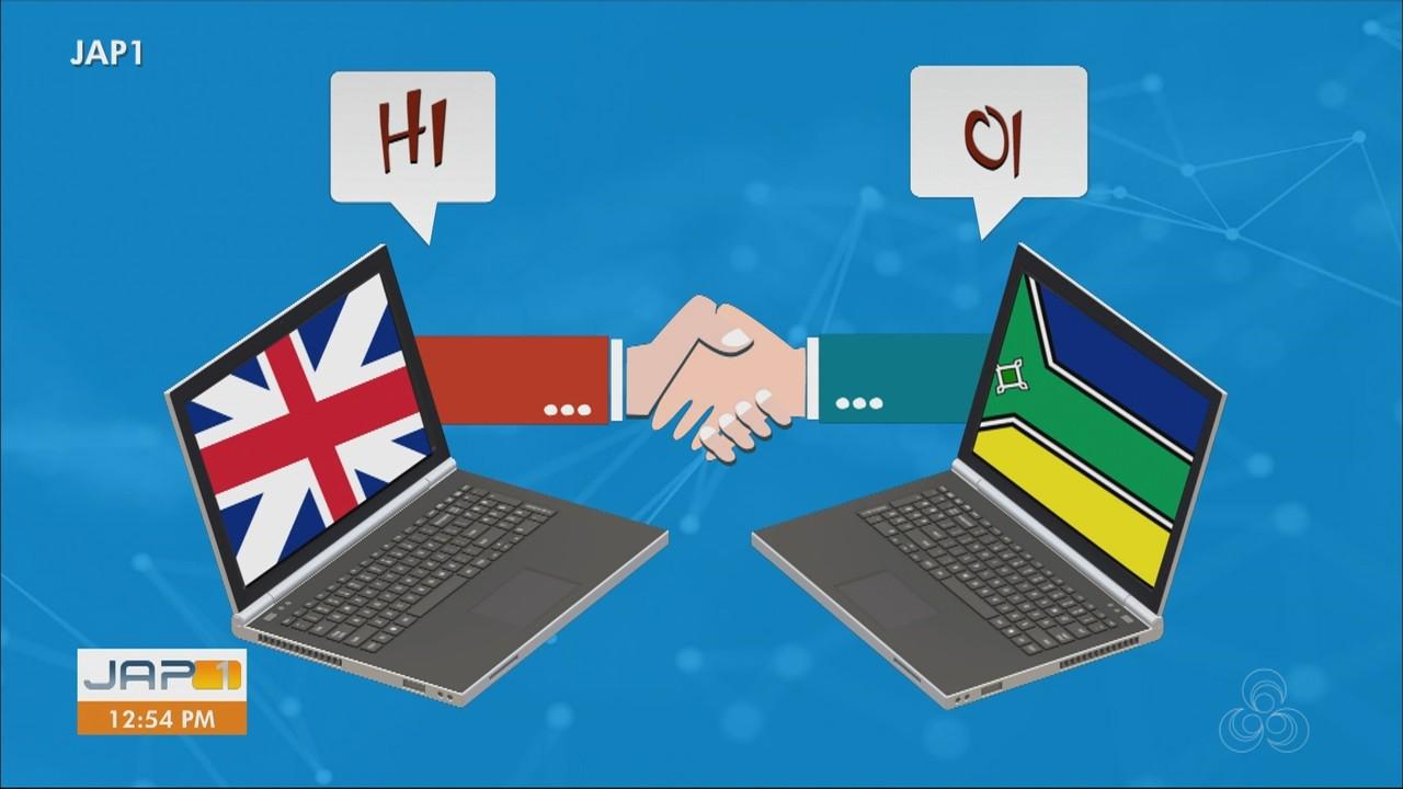 Curso oferta inglês para professores do Amapá; inscrições acontecem até domingo (7)