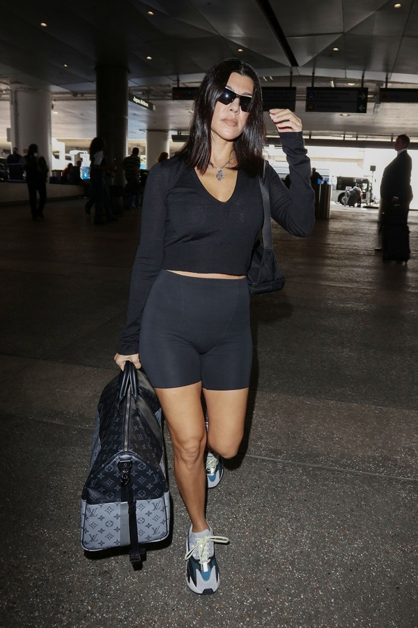 Kourtney Kardashian (Foto: AKM-GSI)