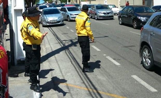 Ruas são interditadas no entorno do Rei Pelé para partida entre CSA e Tombense