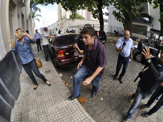 Resultado de imagem para Gutson Reinaldo Bezerra