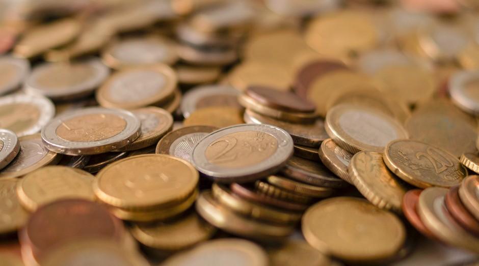 dinheiro, moeda, dívida, pagamento (Foto: Reprodução/Pexels)