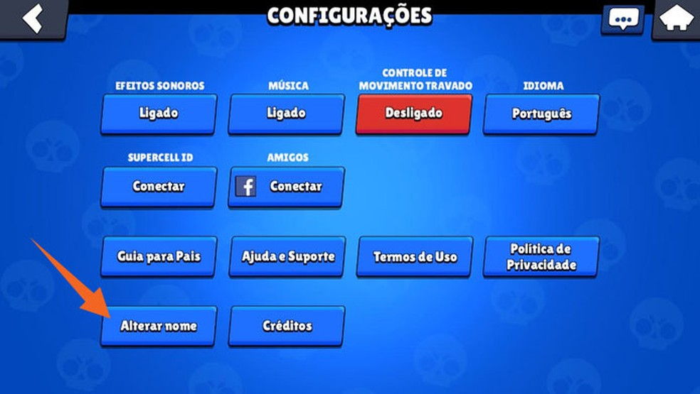 Como Mudar A Cor Do Nome No Brawl Stars Game Para Android E Ios