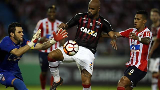 Junior Barranquila Atlético-PR