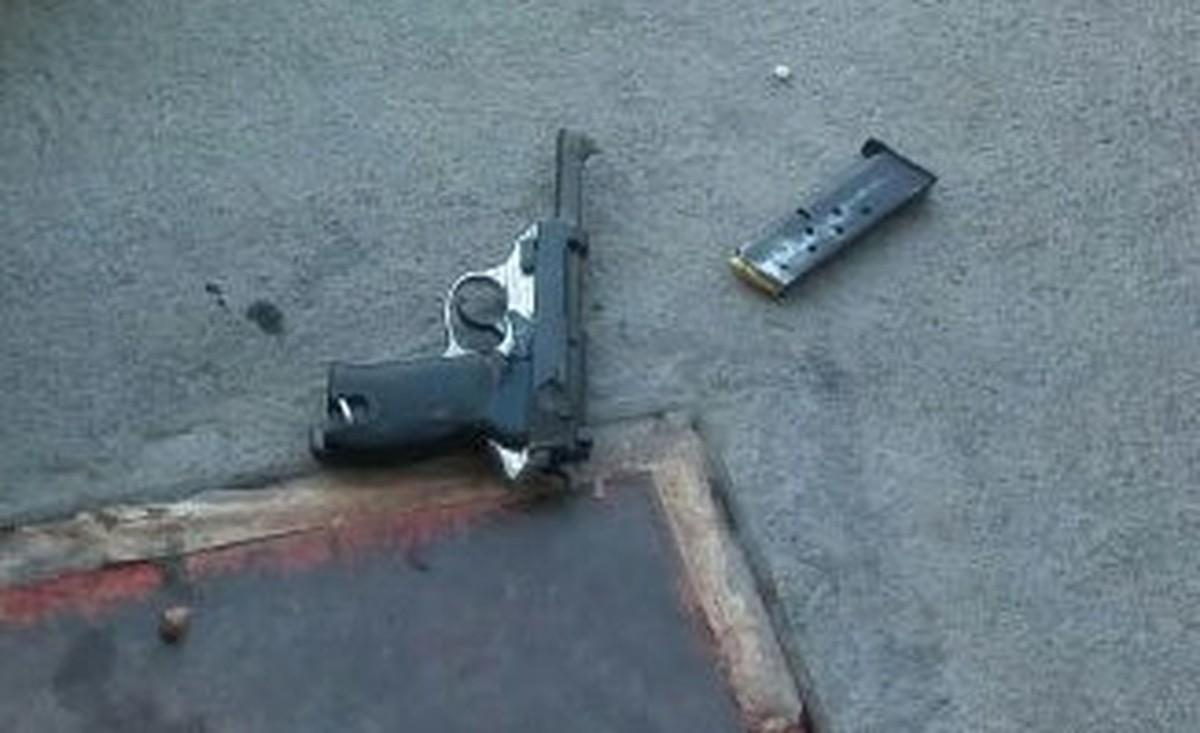 Policial à paisana prende jovem que tentava roubar uma motocicleta em RR