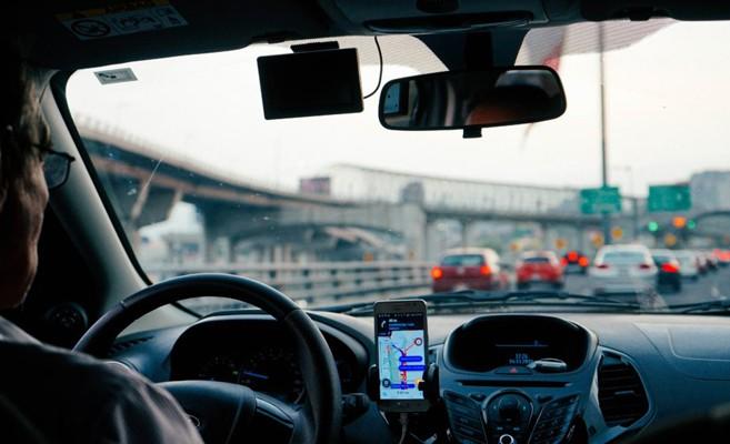 Motorista de aplicativo 99  (Foto: Divulgação)