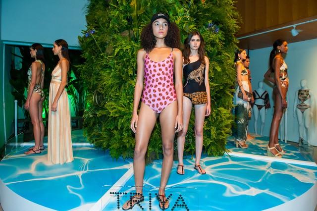 C&A lança aguardada collab de moda praia, a C&A Cinco Mares (Foto: Divulgação)