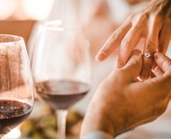 Como organizar uma festa para comemorar bodas de casamento