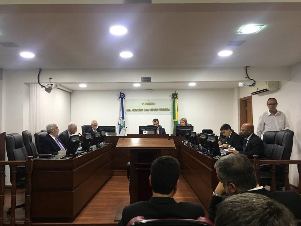TJD-RJ julga recurso do Vasco referente à punição de Rildo (Foto: Giba Perez/GloboEsporte.com)