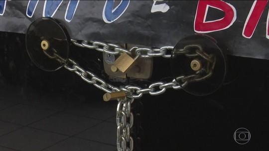 Decreto de intervenção em Roraima é publicado no Diário Oficial