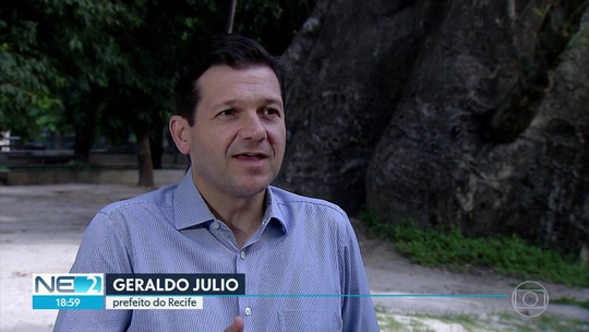 Prefeito do Recife assume presidência de conselho de rede global por desenvolvimento sustentável