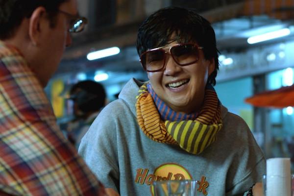 Ken Jeong como Mr. Chow em Se Beber, Não Case! Parte II (Foto: Divulgação)