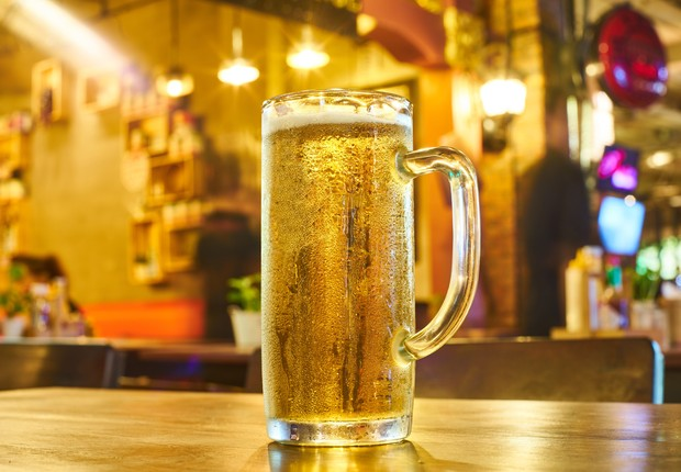As projeções sindicam que o fornecimento de cerveja em todo o mundo deve reduzir em cerca de 16%. Segundo os pesquisadores, isto equivaleria a todo o consumo de cerveja dos Estados Unidos (Foto: Pexels)