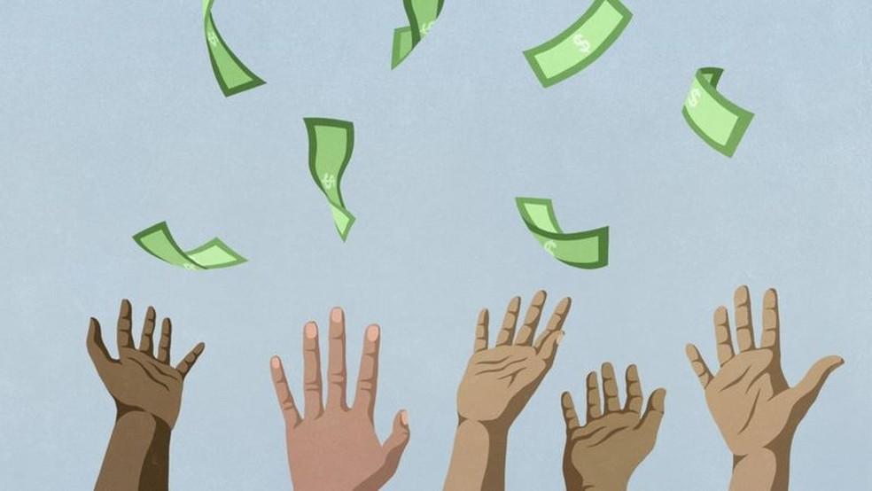 O salário emocional não substitui o salário em dinheiro — Foto: Malte Mueller/Getty Images