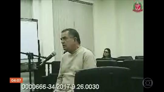 Ex-tenente-coronel da PM-SP é condenado a 15 anos de prisão