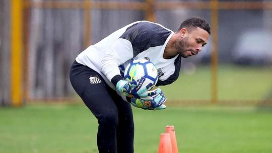 Foto: (Pedro Ernesto Guerra Azevedo/Santos FC)