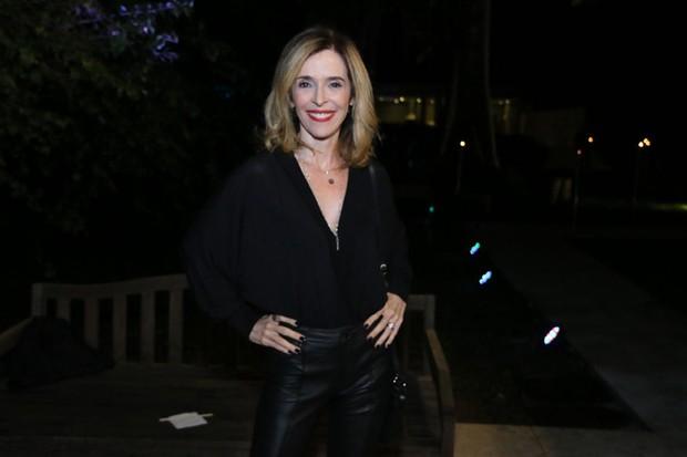 Deborah Evelyn (Foto: Daniel Pinheiro/AgNews)