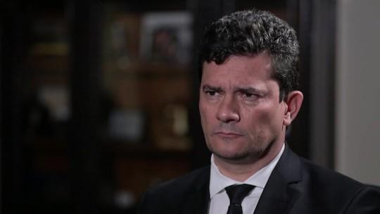 Sérgio Moro: 'Processos no Brasil precisam ter fim'