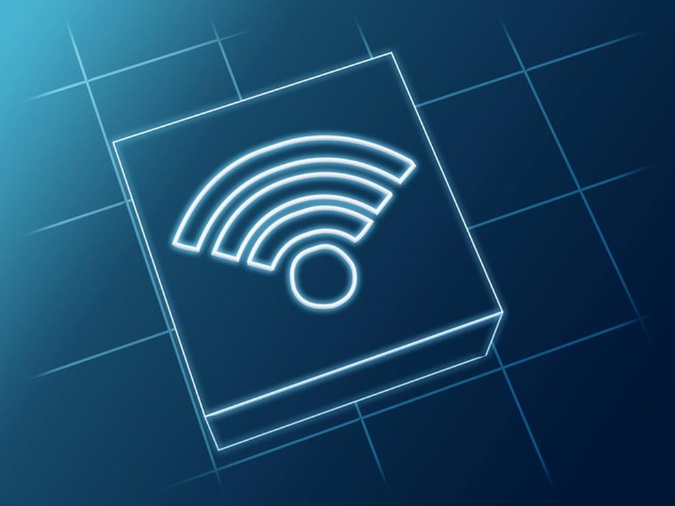 Cientistas testam Internet sem fios mais rápida do que a fibra ótica (Foto: Reprodução/Pond5)