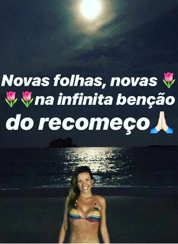 Luísa Mell (Foto: Reprodução/Instagram)
