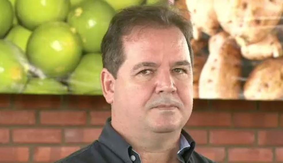 Tião Viana não vai entregar faixa para governador eleito do Acre, Gladson Cameli — Foto: Reprodução Rede Amazônica/ AC