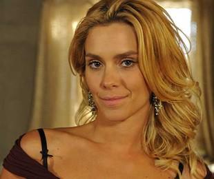 Carolina Dieckmann é Teodora em 'Fina estampa'   Reprodução