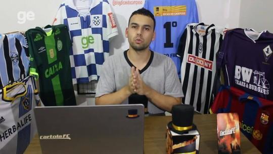 Base rubro-negra: Esquadrão aposta em Sport, Atlético-PR e Vitória na rodada #20