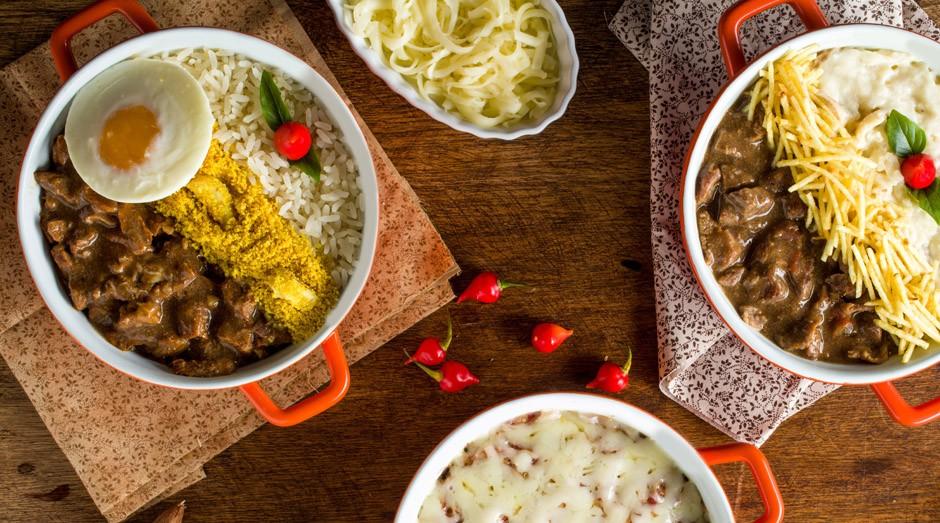 comida típica, restaurante, panelinhas do brasil (Foto: Reprodução/Pexels)