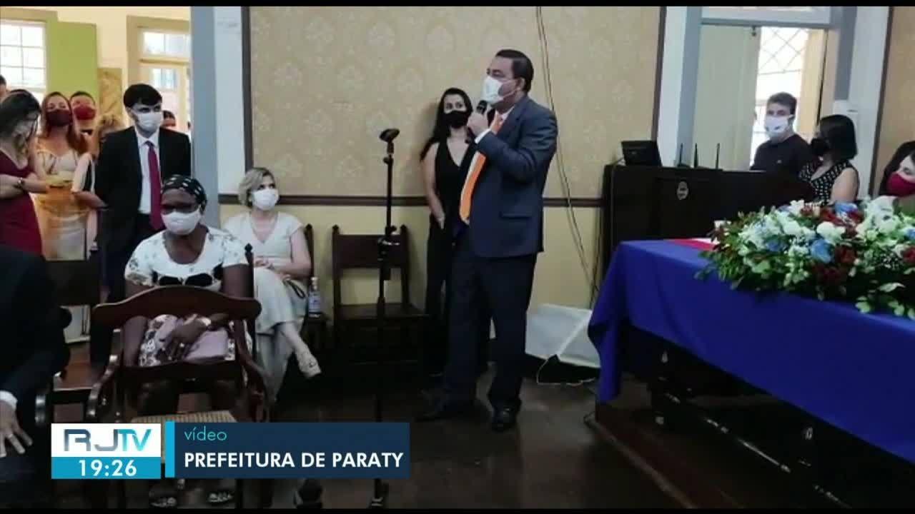 Prefeitos eleitos na região tomam posse nesta sexta-feira