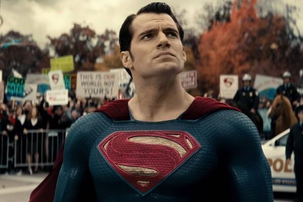Batman Vs Superman - A Origem da Justiça (2016) (Foto: Reprodução)