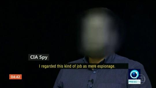 Governo do Irã afirma ter condenado à morte 17 espiões da CIA