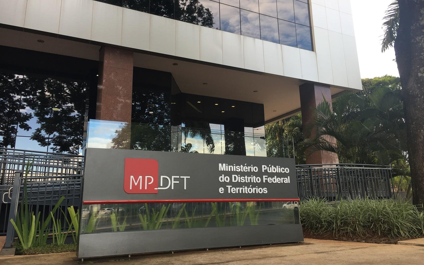 Ministério Público pede explicações sobre reabertura de parte do comércio no DF