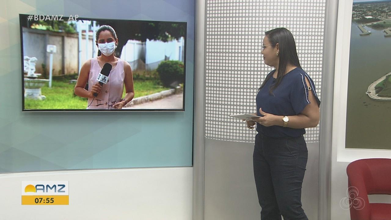 Municípios do AP detalham como vai ser a varredura vacinal contra o sarampo