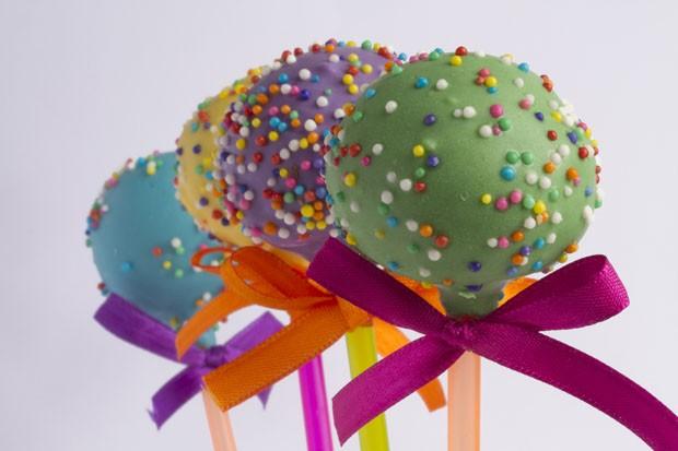 Cake Popos Fabiana D'Angelo (Foto: Guiga Lessa)