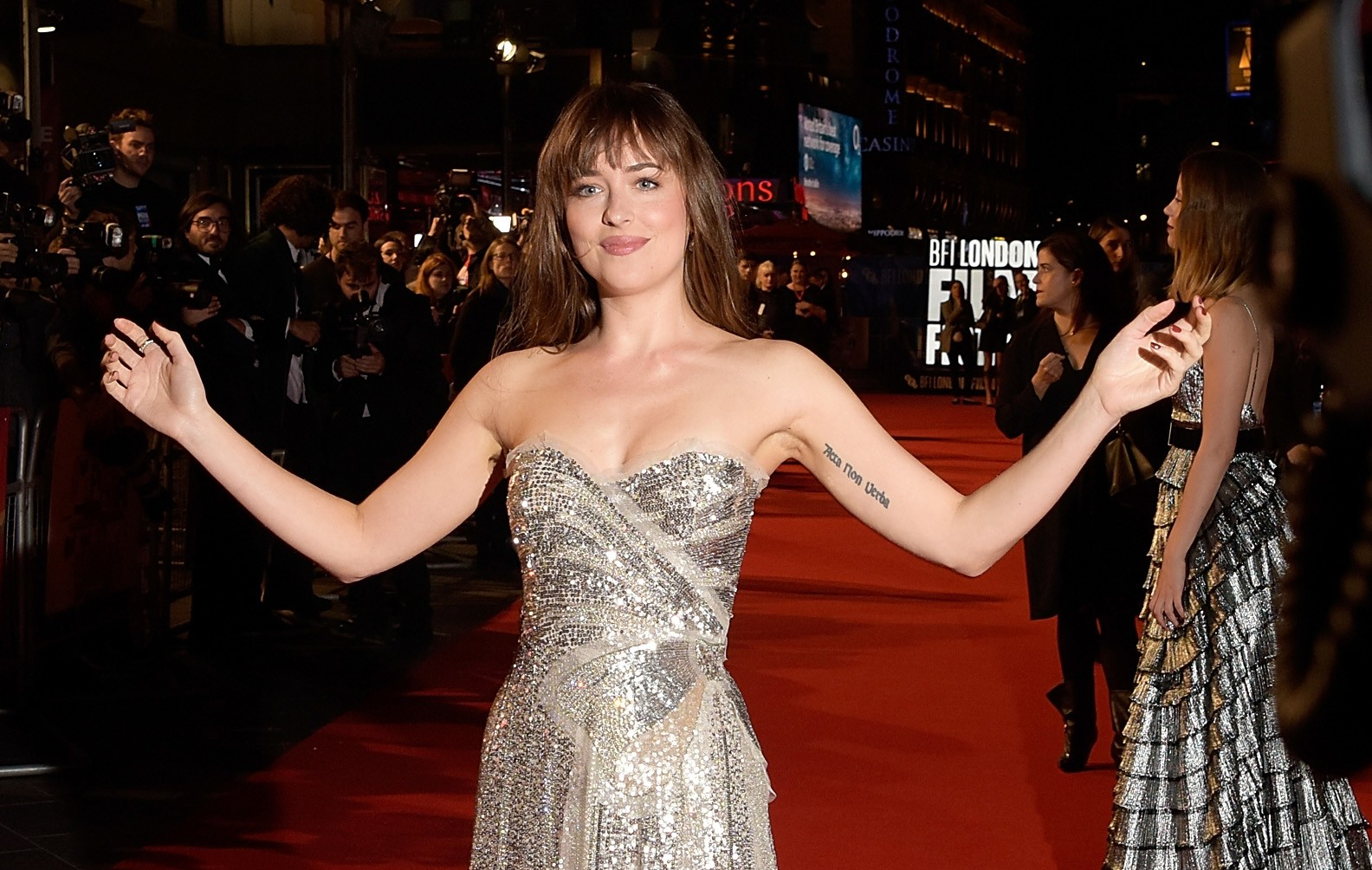 Dakota Johnson (Foto: Getty Images)