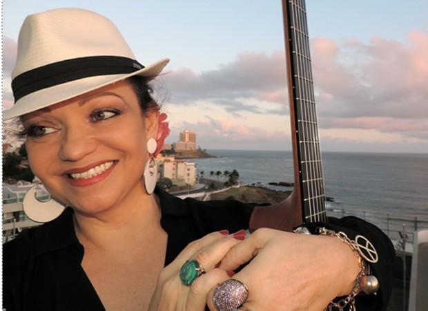 Monica Sangalo (Foto: Foto:  Divulgação)