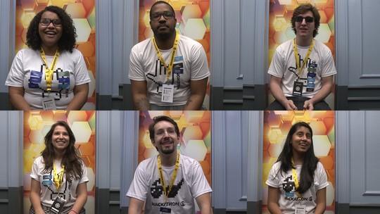 VÍDEO: Programadores da Hackathon Globo contam no confessionário do BBB seus pecados nerd