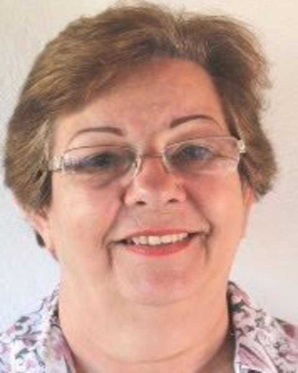 Teca Gouvêa teve o mandato cassado (Foto: Divulgacand)