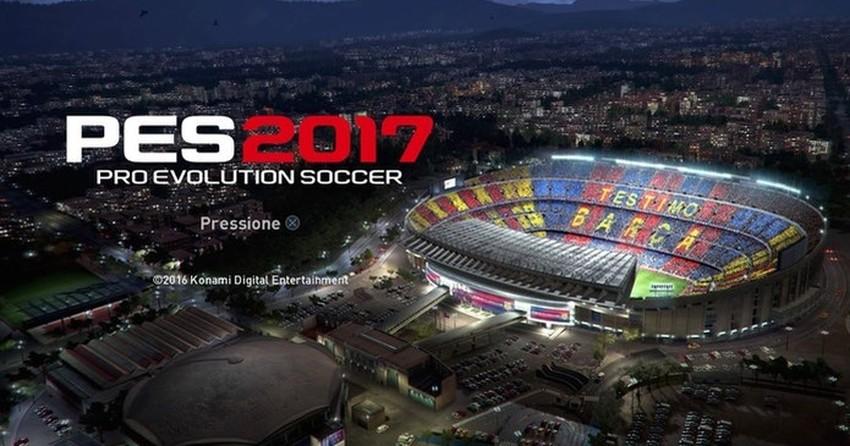 Confira dez motivos para jogar PES 2017, o game de futebol da Konami