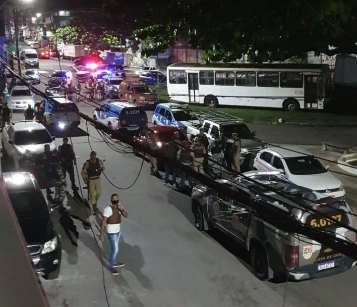 Homem é baleado e morre no bairro da Santa Mônica, em Salvador; sindicato diz que vítima era policial civil