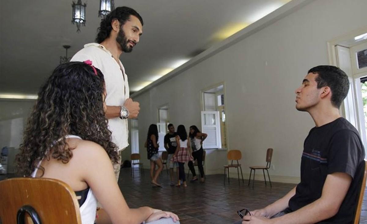 Oficinas do Festival de Cinema de Caruaru começam na segunda-feira (6)