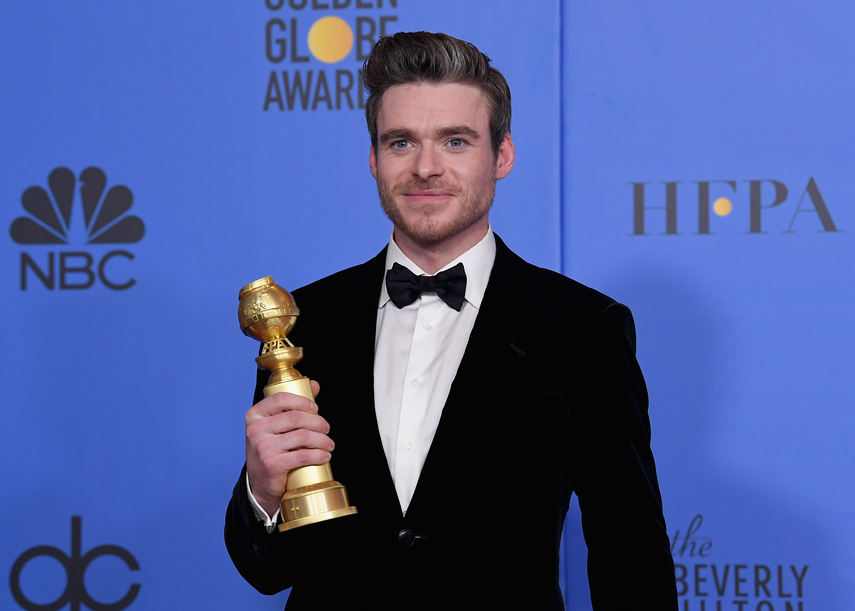 Richard Madden (Foto: Getty Images)
