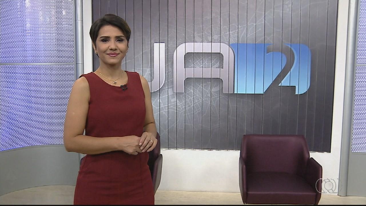 VÍDEOS: Jornal Anhanguera 2ª edição deste sábado, 16 de janeiro de 2021