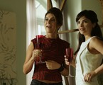 Fernanda Paes Leme e Vanessa Giácomo em cena do filme | Divulgação