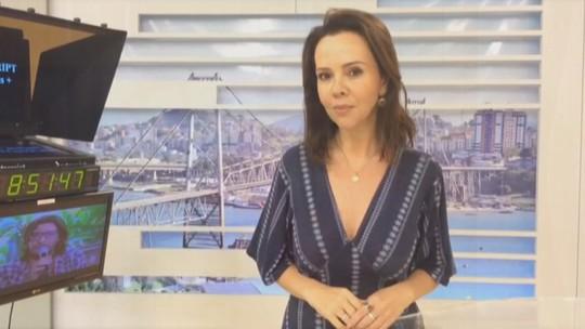 Jornal do Almoço lança novos compromissos com a comunidade