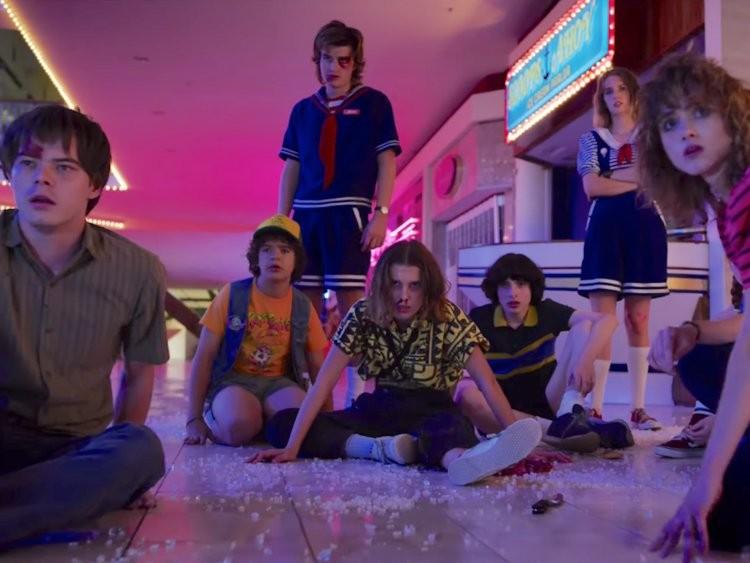 Stranger Things 3 (Foto: Divulgação/Netflix)