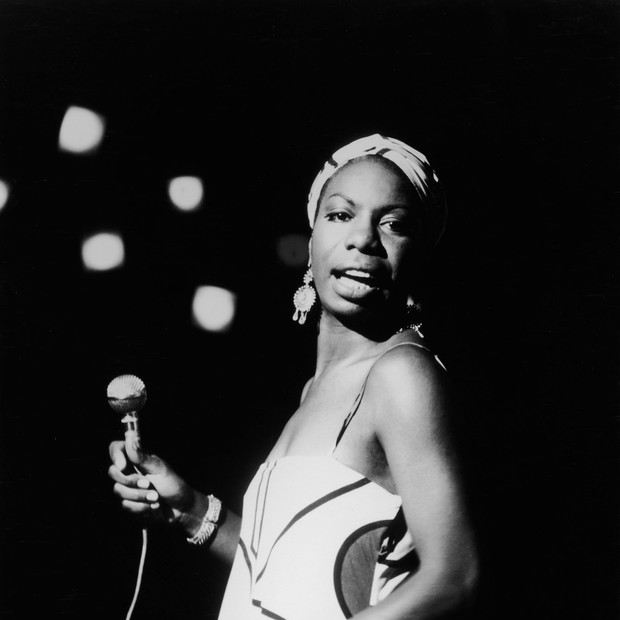Nina Simone (Foto: Getty Images)