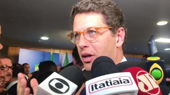 Ministro diz que irá a Fernando de Noronha vistoriar serviços