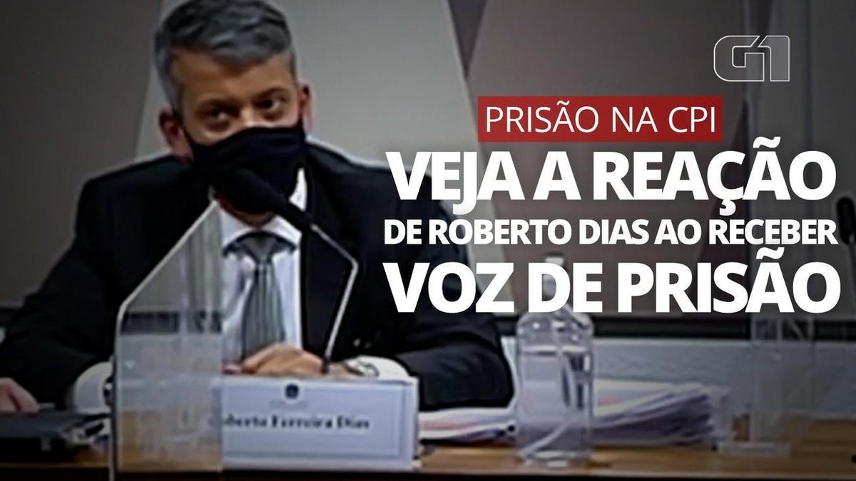 Justiça anula prisão de ex-diretor do Ministério da Saúde decretada pela CPI da Covid