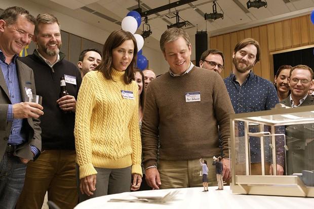 Todos os segredos da construção do set de 'Pequena Grande Vida'  (Foto: Divulgação)