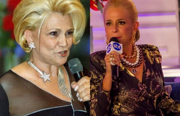 Andréa Beltrão estrelará 'Hebe', produção da Globo sobre a vida da apresentadora. Os roteiros são de Carolina Kotscho e a direção, de Maurício Farias (Foto: Divulgação / Rogerio Cassimiro )